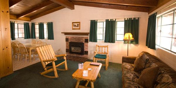 Richardson Cabin