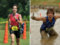 From Insanity and Injury to Victory and Health
