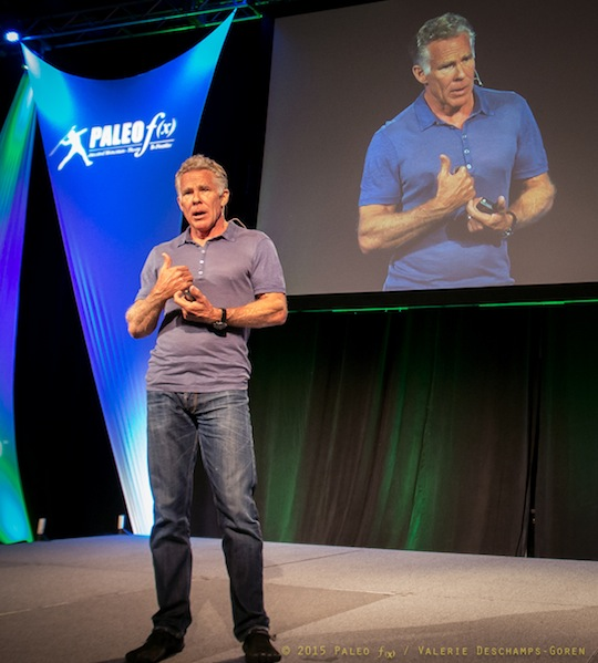 Mark Sisson 2015 a primal weekend to remember: paleo f(x) 2015 | mark's daily apple