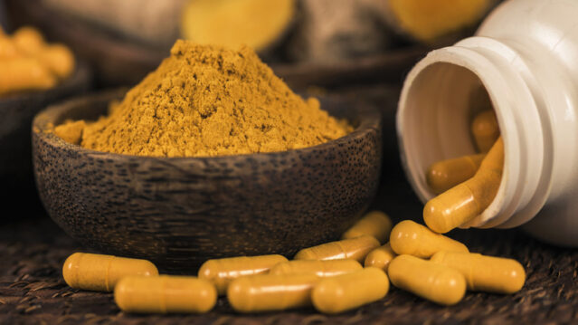benefits of turmeric curcumin