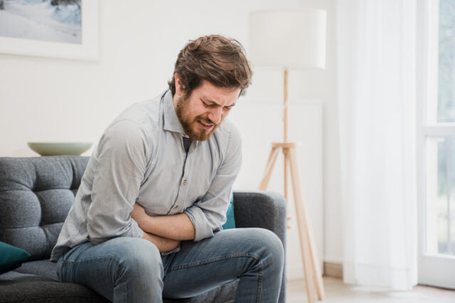 gerd acid reflux symptoms causes remedies