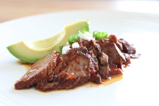 Primal Beef Enchiladas   Mark's Daily Apple