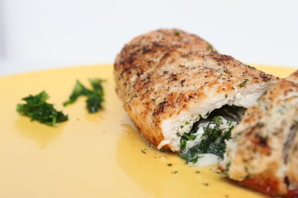 Butter Stuffed Chicken Kiev Marks Daily Apple
