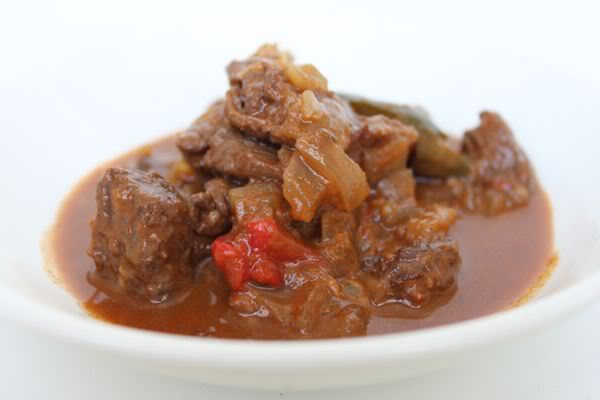 Rich And Hearty Hungarian Goulash Mark S Daily Apple