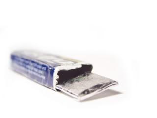 Phenylketonurics and Chewing Gum