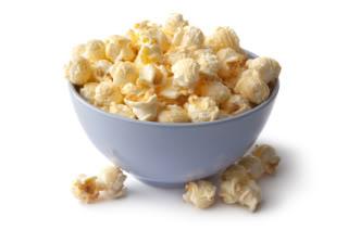 Is Popcorn Primal or Paleo?