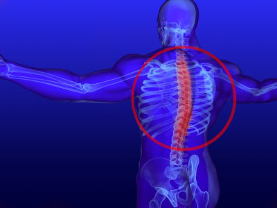 How to Improve Thoracic Spine Mobility | Mark's Daily Apple
