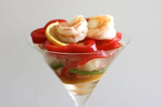 Pickled Shrimp | Mark's Daily Apple