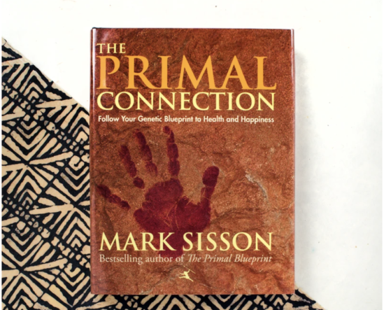 primal connection book cover