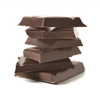 The dark side of dark chocolate fandeluxe Gallery