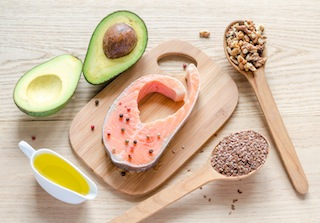 Why A High-Fat Diet is Healthy and Safe
