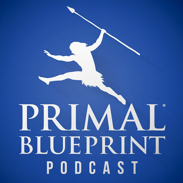 Primal blueprint podcasts lend us an ear marks daily apple malvernweather Choice Image