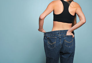 how to lose heaps of weight fast