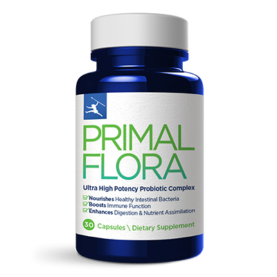 How to Take Care of Your Gut: The New and Improved Primal Flora | Mark's Daily Apple