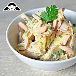 Madras Chicken Salad | Mark's Daily Apple