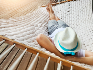 why you still probably need more rest and 23 ways to get it