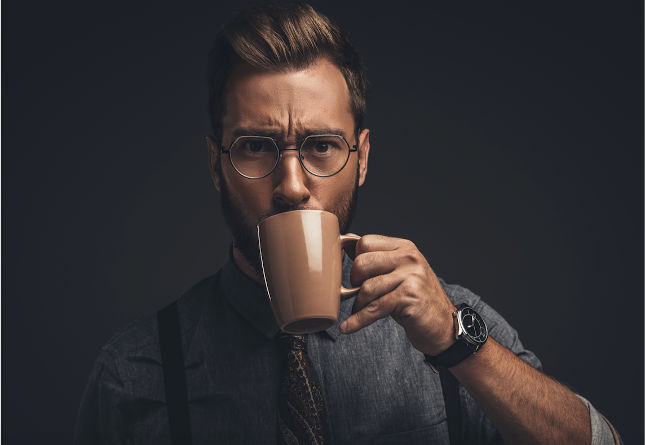 Does Coffee Break an Intermittent Fast? | Mark's Daily Apple