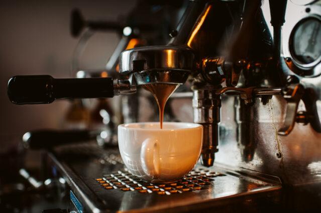 coffee brewing methods espresso