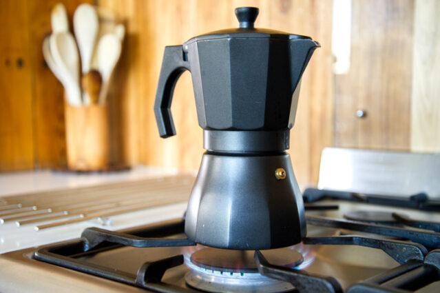 coffee brewing methods moka pot