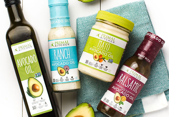 The wonderful world of coconut products marks daily apple stock up your primal kitchen malvernweather Choice Image