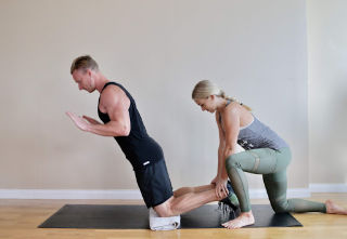 a05535a3c Glute and Hamstring Workout
