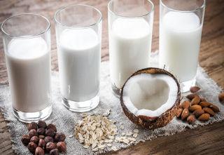 Ultimate Guide to Non-Dairy Milks