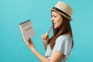 Keto and the Menstrual Cycle: Is There Reason To Worry?