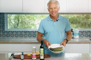 Primal+Keto Cooking Made Easy: Lemony Asparagus