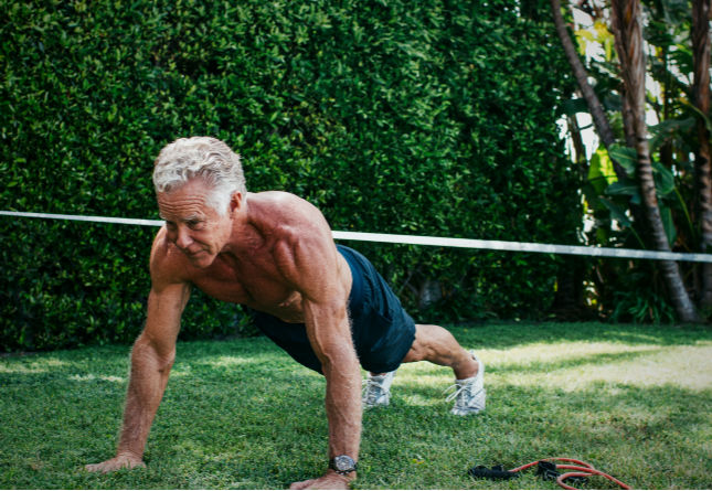 Can Bodyweight Exercises Pack on Muscle and Add Strength?