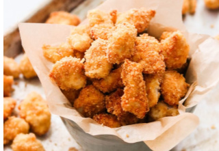 22 Keto Air Fryer Recipes Mark S Daily Apple