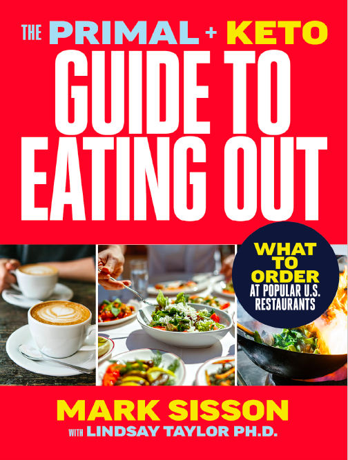 The Primal & Keto Guide To Eating Out