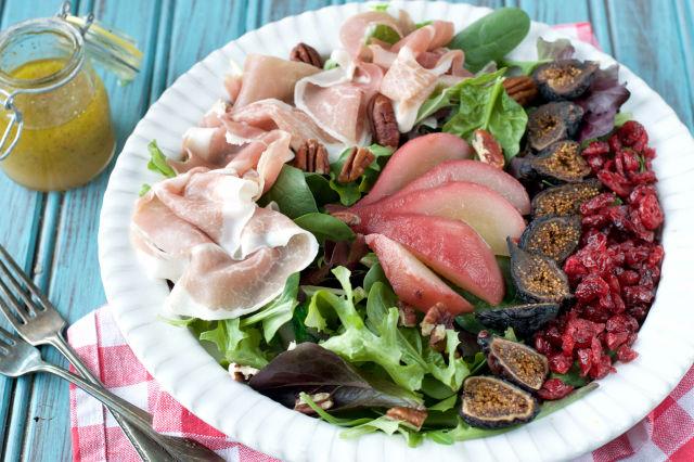 This-7 23 Fall Salad Recipes   Mark's Daily Apple Health Tips