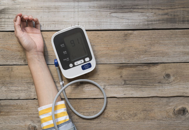 A Primal Guide to Blood Pressure: 8 Common (and Not So Common) Interventions | Mark's Daily Apple