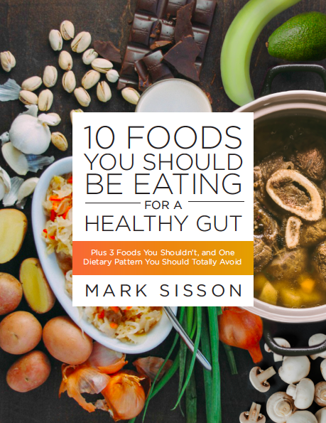 10 Foods You Should Eat for a Healthy Gut cover
