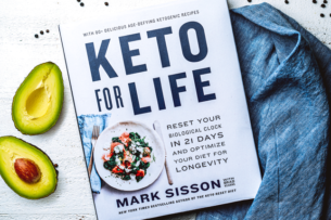 Introducing Keto For Life: Leveraging Metabolic Flexibility To Pursue The Ultimate Goal of Longevity