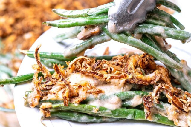 greenbean casserole alfredo12 1024x1024