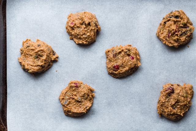 Primal breakfast cookies