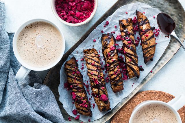 keto-biscotti-and-chai-latte-feature Keto Biscotti with Keto Chai Latte Health Tips