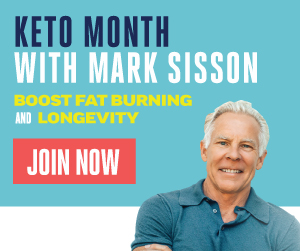July Keto Month