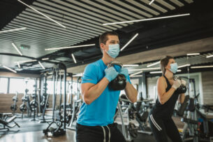 Dear Mark: My Gym is Open, Is It Safe to Go?