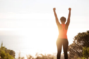Self-Efficacy: Reach Your Health Goals Every Time
