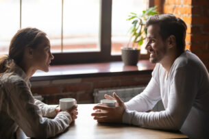 8 Ways to Deal with a Difficult Partner (Who Doesn't Eat Like You Do)