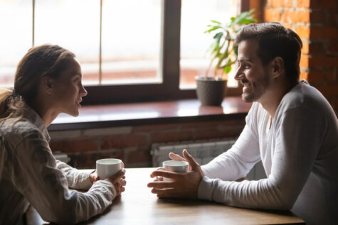 dealing with a difficult partner