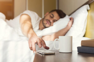 Ask a Health Coach: Sleep, Stress, and the Snooze Button
