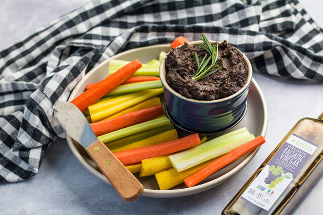finished chicken liver pate recipe