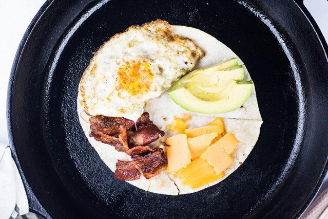 MDA BreakfastTortilla 8387