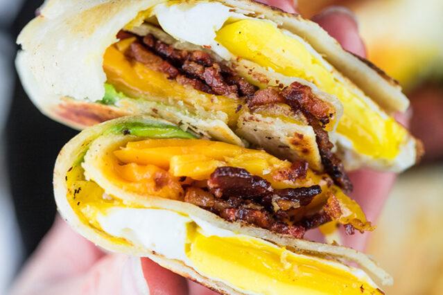MDA BreakfastTortilla 8522
