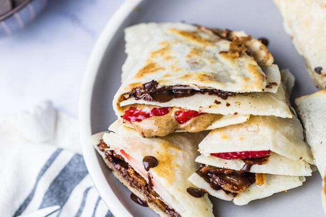 MDA TortillaSweet 8502