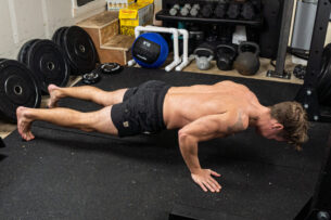 You're Probably Doing Push-ups Wrong. How to Fix Them (with Video)
