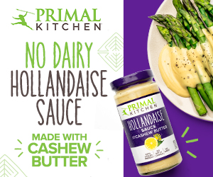 Primal Kitchen Hollandaise